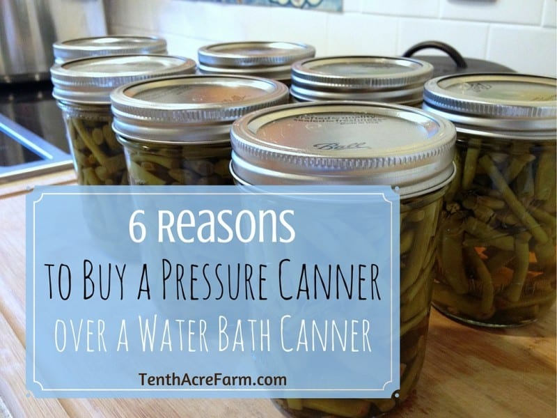 The pressure canner is a versatile kitchen tool. Find out all the ways it can be used to save you time and money.