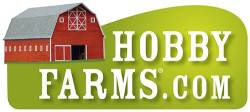 Contributor at Hobby Farms