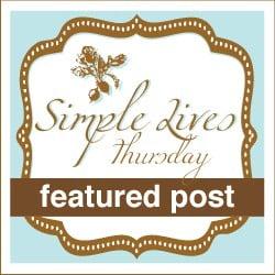 Simple Lives Thursday
